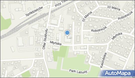 Wracam Do Zdrowia - Apteka, ul. Młyńska 5a, Luzino 84-242, godziny otwarcia, numer telefonu