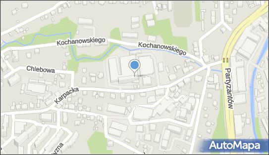 Centrum Sportów Górskich Trango, Karpacka 24, Bielsko-Biała 43-300 - Wspinaczka, Ściana, numer telefonu