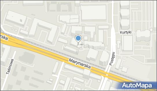 Euromaster TFS, Marynarska 10, Warszawa 02-667 - Wulkanizacja, Opony, numer telefonu