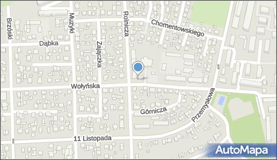 Garaż Top Serwis, Wołyńska 53, Chełm - Wulkanizacja, Opony, numer telefonu