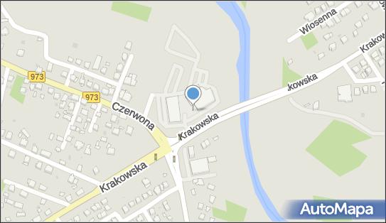Statoil, Krakowska 197, Tarnów 33-100 - Wymiana, napełnianie, sprzedaż butli gazowych