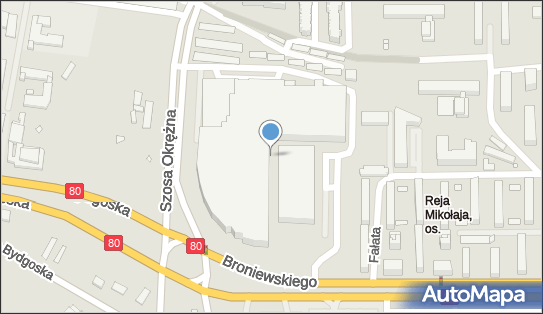 x-kom, ul. Broniewskiego 90/0008, Toruń 87-100, godziny otwarcia, numer telefonu