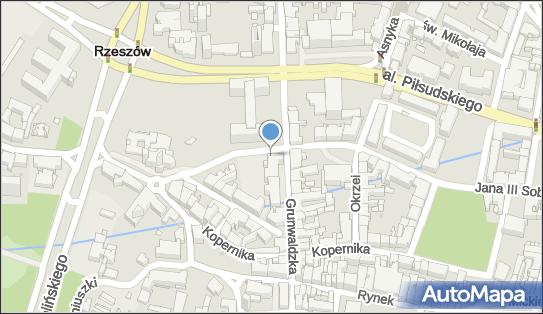 Yver Rocher, Sobieskiego 2c, Rzeszów 35-002, godziny otwarcia, numer telefonu