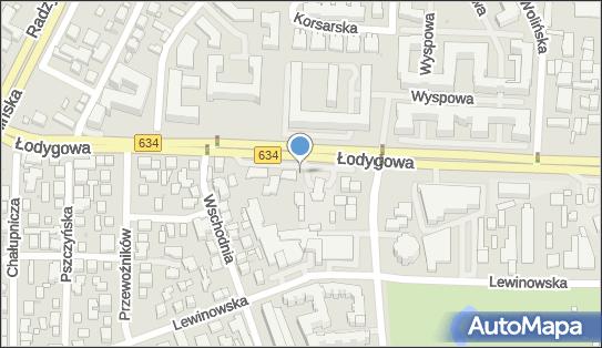 Żabka - Sklep, Łodygowa 20C/, Warszawa 03-690, godziny otwarcia