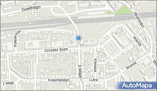 Żabka - Sklep, 3 Maja 5a/, Zabrze 41-800, godziny otwarcia