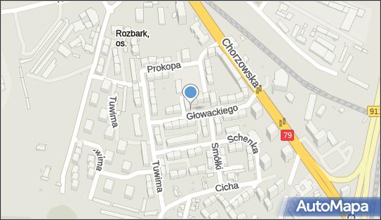 Żabka - Sklep, Bartosza Głowackiego 8/20,21, Bytom 41-910, godziny otwarcia