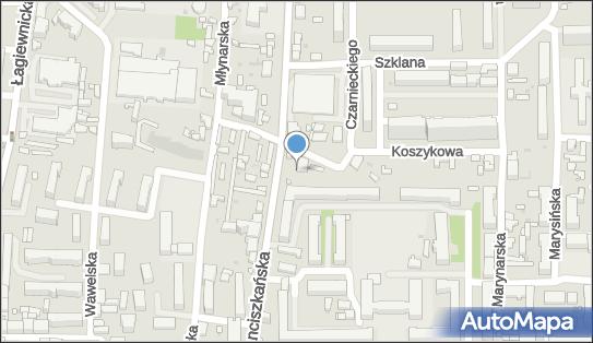 Żabka - Sklep, Franciszkańska 95a/, Łódź 91-838, godziny otwarcia