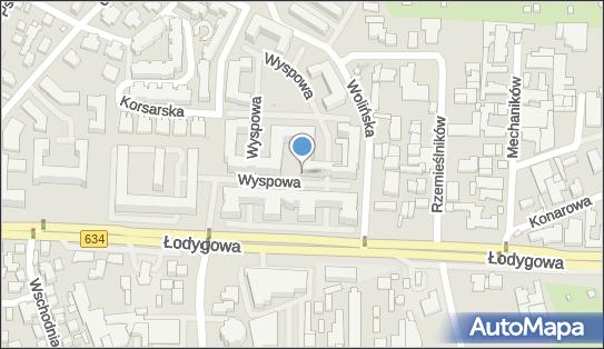 Żabka - Sklep, ul. Wyspowa 8/B3, Warszawa 03-687, godziny otwarcia