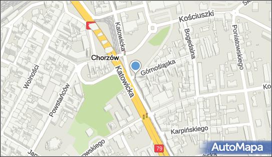 Żabka - Sklep, ul. Katowicka 68 / Górnośląska 2/, Chorzów 41-500, godziny otwarcia
