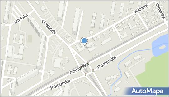 Żabka - Sklep, ul. GOSPODY 3A/, Gdańsk 80-344, godziny otwarcia