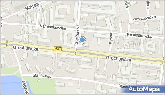 Żabka - Sklep, Grochowska 304/65, Warszawa 03-840, godziny otwarcia