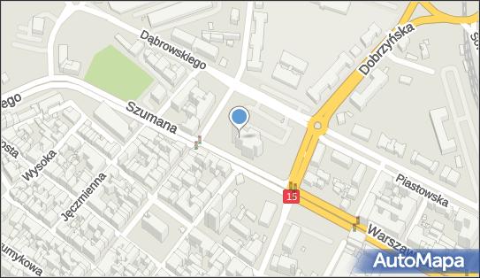 kościół Św. Katarzyny, Plac św. Katarzyny 14, Toruń 87-100 - Zabytek sakralny