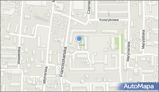 Bieliźniarstwo Krawiectwo Lekkie, ul. Przodowników Pracy 2, Łódź 91-837 - Zakład krawiecki, NIP: 7261115467