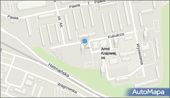 Krawiectwo Os Armii Krajowej 105 Poznań 61 381 Zakład Krawiecki