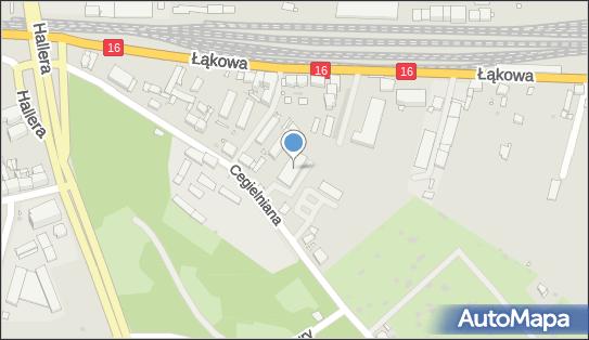Przedsiębiorstwo Produkcyjno Handlowo Usługowe Aniela, Grudziądz 86-300 - Zakład krawiecki, numer telefonu, NIP: 8760200884