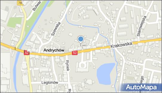 Zakład krawiecki, Krakowska52 106, Andrychów 34-120 - Zakład krawiecki
