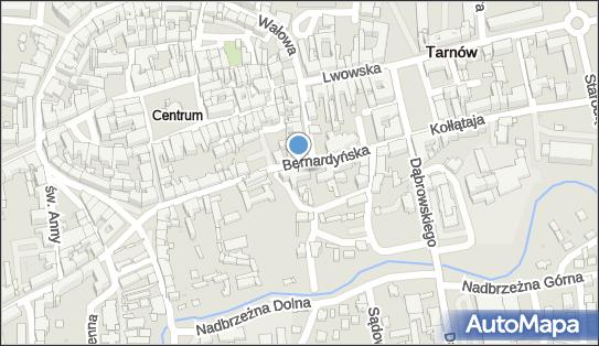 Derus, Szpitalna 5, Tarnów 33-100 - Zakład pogrzebowy, godziny otwarcia, numer telefonu