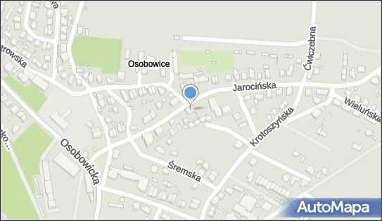 Usługi Popogrzebowe Bielaszka Artur, ul. Jarocińska 21, Wrocław 51-008 - Zakład pogrzebowy, NIP: 8951042143