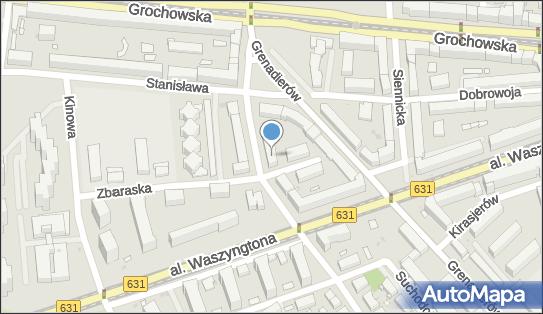 Usługi Stolarskie, Międzyborska 102, Warszawa 04-010 - Zakład stolarski, NIP: 1130071223