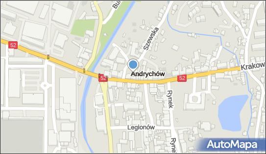 Zakład szewski, Krakowska52 126, Andrychów 34-120 - Zakład szewski