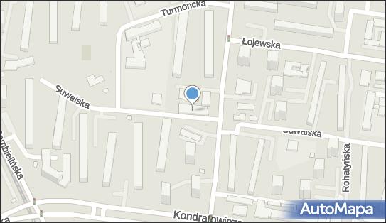 Akara Zakład Szklarski, Łabiszyńska 21, Warszawa 03-204 - Zakład szklarski, NIP: 1180606761