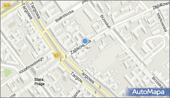 Szklarstwo Litwinczuk Jadwiga, Ząbkowska 6, Warszawa 03-735 - Zakład szklarski, numer telefonu, NIP: 1130216578