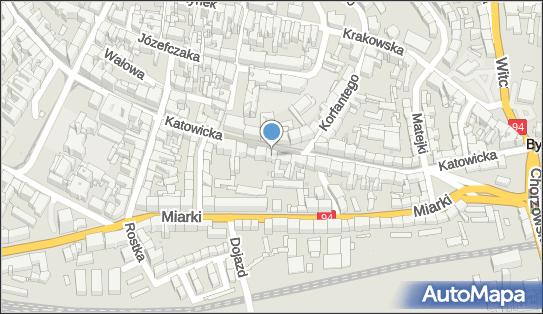 Szklarstwo, Katowicka 40, Bytom 41-902 - Zakład szklarski, NIP: 6261408074