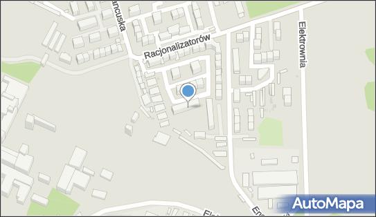 Tapicer Firma Handlowo Usługowa, ul. Energetyki 16, Bytom 41-908 - Zakład tapicerski, NIP: 6261708563