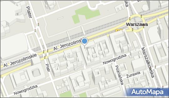 Energopol Warszawa, Aleje Jerozolimskie 53, Warszawa 00-697 - Zarządca i Administrator, numer telefonu, NIP: 5260208160