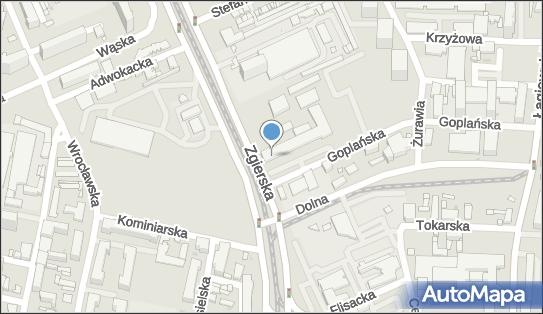 Inter Markt ABC Centrum, Zgierska 69, Łódź 91-463 - Zarządca i Administrator, numer telefonu, NIP: 7260375781