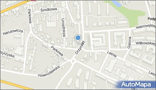 Ognisko Pracy Pozaszkolnej 'Daglezja', ul. Parkowa 2 87-134 - Zespół Szkół i Placówek Oświatowych, numer telefonu