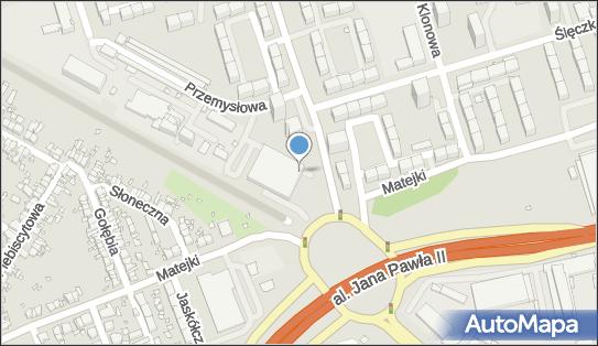 ZIKO, ul. Charlesa de Gaulle'a 111-113, Zabrze, godziny otwarcia, numer telefonu