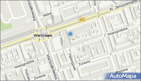 Kicz, Nowogrodzka 22, Warszawa-Śródmieście - Życie nocne (dyskoteka)