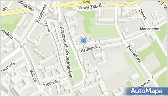 Na Kłopoty Bednarska, Bednarska 28/30, Warszawa 00-321 - Życie nocne (dyskoteka), godziny otwarcia, numer telefonu