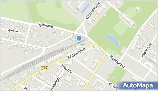 Tęcza, Kopernika Mikołaja266 2, Ciechocinek 87-720 - Życie nocne (dyskoteka)