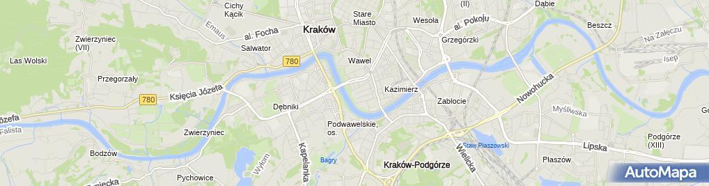 Kosciol Paulinow Na Skalce Ul Skaleczna 15 Krakow Atrakcja