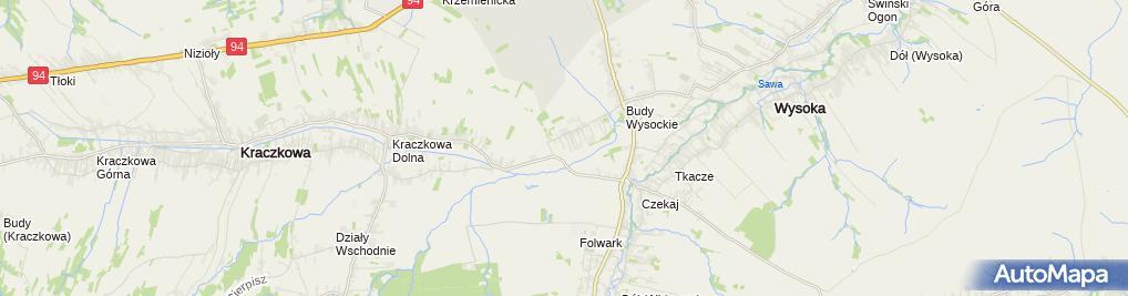 Zdjęcie satelitarne HubInvest