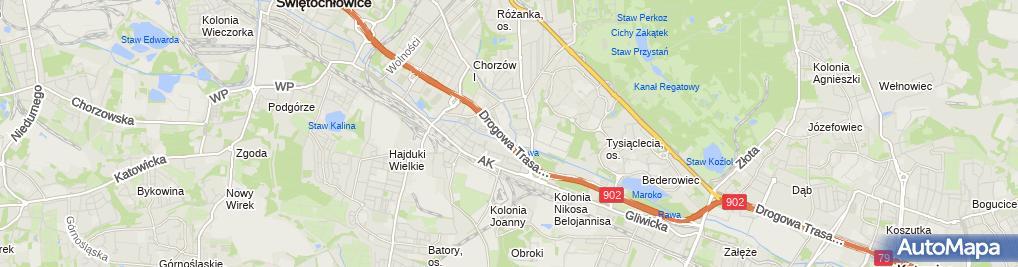 Castorama Chorzow Sportowa 31 Chorzow 41 500 Godziny Otwarcia Numer Telefonu