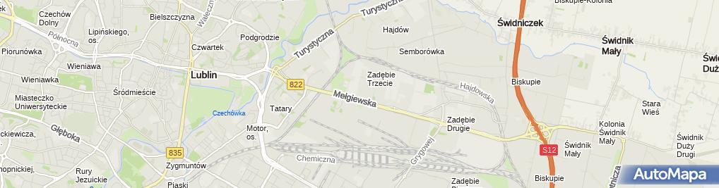 Castorama Lublin Melgiewska 16c Lublin 20 234 Godziny Otwarcia Numer Telefonu