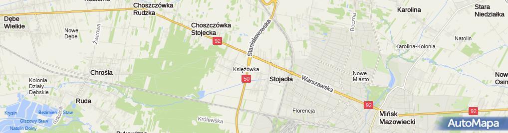 Castorama Minsk Mazowiecki Stojadla Warszawska 63b Stojadla 05 300 Godziny Otwarcia Numer Telefonu
