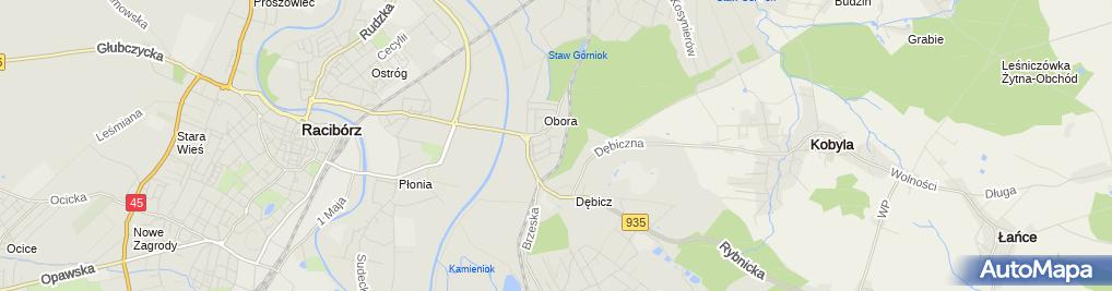 Castorama Raciborz Rybnicka 95 Raciborz 47 400 Godziny Otwarcia Numer Telefonu