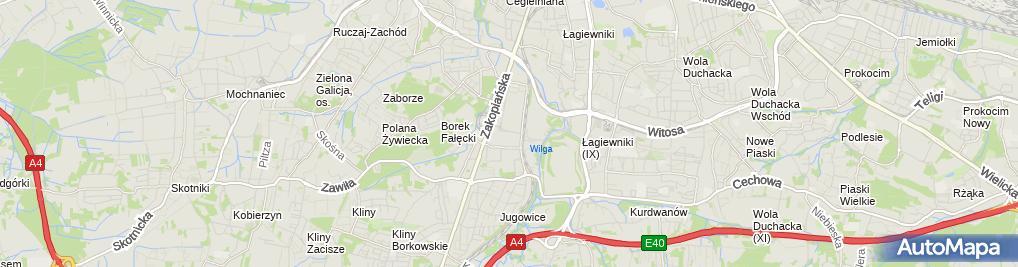 Decathlon Sklep Ul Zakopianska 62a Krakow 30 418 Godziny