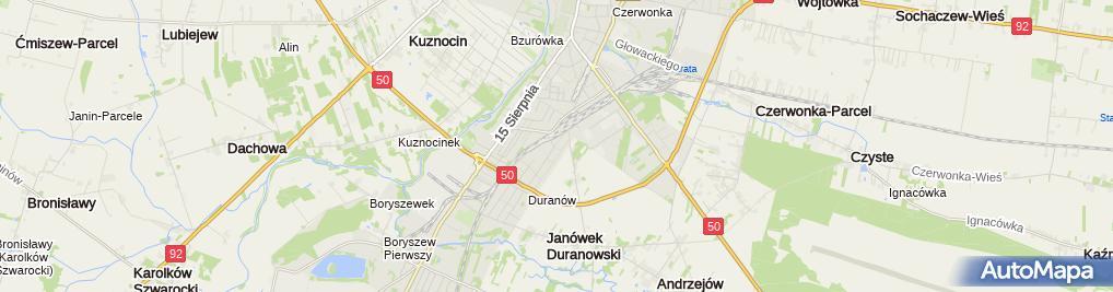 28a069f0a Colorador - Pracownia Reklamy, Bojowników 7, Sochaczew 96-500 ...