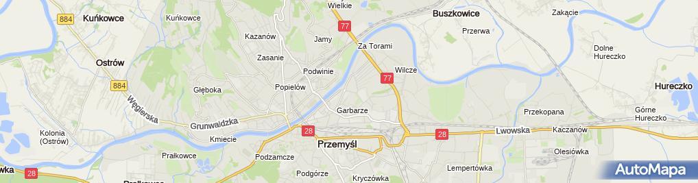Zdjęcie satelitarne Empik - Księgarnia, Prasa