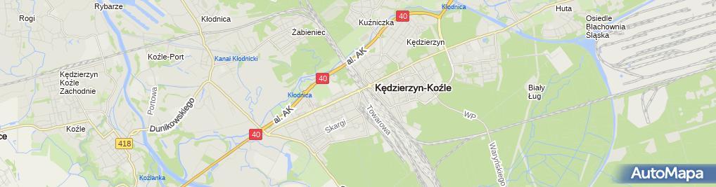 Ewa Buśko Zakład Fryzjerski Damski Ewa Ul Mikołaja Reja 2 47 224