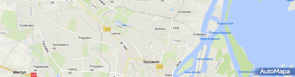 Ewa Aleja Wyzwolenia 91 Szczecin 71 411 Fryzjer Numer Telefonu
