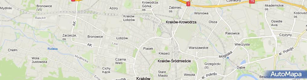Salon Fryzjerski Damsko Męski Kraków Ul Długa 82 Grażyna Maria