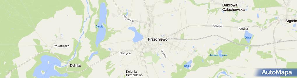Salon Fryzjerski Iza Człuchowska 3 Przechlewo 77 320 Fryzjer