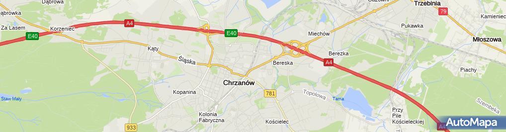 Salon Fryzjerski Jaga Ul Władysława Sikorskiego 1c Chrzanów 32
