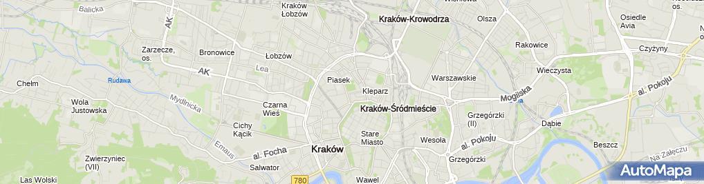 Salon Fryzjerski Ul Biskupia 10 Kraków 31 144 Fryzjer Nip